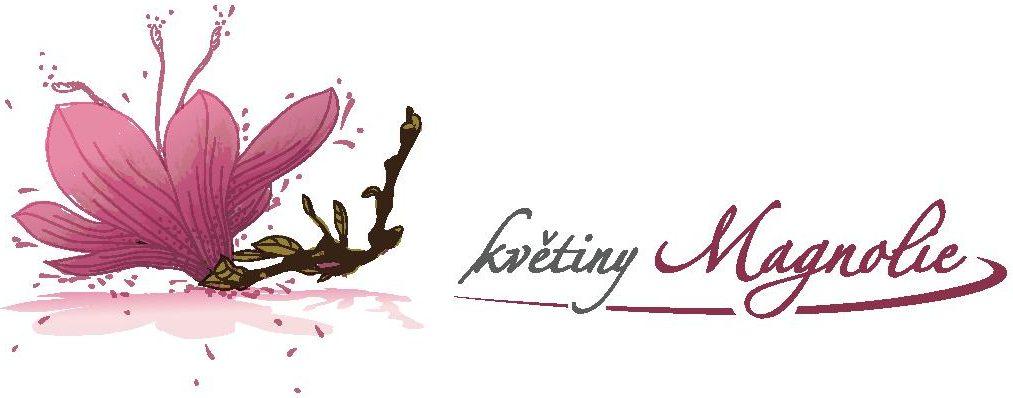 Květiny magnolie Děčín